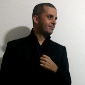 Psicólogo Flaviano Silva